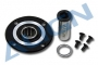 Align H500003T Main Gear Case Set
