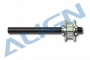 Align H60079T Metal Tail Rotor Shaft Assembly