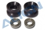 Align H60124T 600 Torque Tube Bearing Holder Set