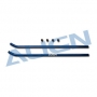 Align H60137T-84 Skid Pipe/Blue