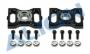 Align H60154T 600 Metal Main Shaft Bearing Block