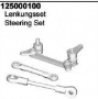 Ansmann 125000100 Steering Set - Smacker