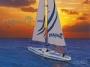 Aquacraft RC Segelyacht Paradise 27 MHz, blau RTS