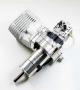 Benzin Motor JC60evo, 60 ccm, 1 Zylinder, mit Zubeh�r