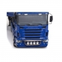CARSON Lampenb�gel Sto�stange f�r Scania LKW / Truck