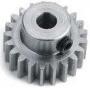 Carson 13407 Motorritzel Modul 0.8 17Z