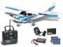 Carson 505017 Cessna 182 Skylane, RTF