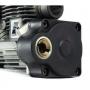 Carson 905039 - E.M.S. Mini-Adapter Tamiya Motoren