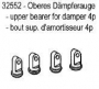 Carson  32552 Oberes D�mpferauge 4 St�ck