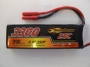 DesirePower V8 XP 3300mAh 3S1P 11.1V 35C