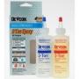 Devcon 2-Ton 30-Minuten Epoxy Kleber A+B 250g