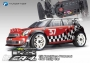 ER-4 G3 Mini Cooper WRC BL-Motor RTR