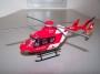 Eurocopter EC135 HB-ZRA Rega Helikopter 1:87