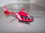 Eurocopter EC135 HB-ZEF Air Zermatt Helikopter 1:87