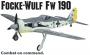Focke-Wulf Fw 190 Brushless Rx-R  HCAA2539