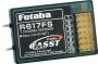 Futaba Empf�nger R617FS 2.4GHz FASST 7 Kanal