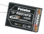 Futaba Empf�nger R6014 FS 2,4 GHz.