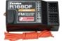 Futaba R168DF 35 MHz A+B Band Empf�ner