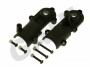 Gaui 204546 Tail Gear Case Set