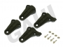 Gaui 204550 Tail Grips Set