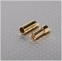 Goldkontakt 5.5mm (1 Paar)