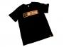 HPI 107466 Classic T-Shirt BLACK/ADULT XL