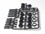 HPI 85050 Daempferteile/Daempfer-Befestigung Savage