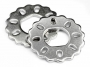 HPI 86514 Wave Brake Disc (2) for Hellfire