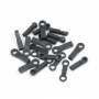 Hot Bodies 66530 Rod End Set