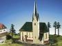 Kibri 7024 - Kirche St. H�chst�dt - N