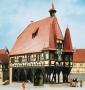 Kibri 7104 Rathaus
