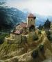 Kibri 7304 - Burg Branzoll  N
