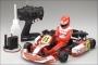 Kyosho 1:5 2wd Birel R31-SE Racing Kart RTR