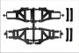 KYOSHO FA003 Suspension Arm Set Fazer