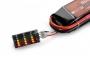 LED Kapazit�tsanzeiger f�r 3s LiPo Akkus RCA0052