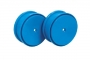 LRP112460 Dish-Felgen blau (2 St.)