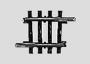 M�rklin 2235 K-Gleissystem Gebogenes Gleis Radius 3 1/8=3.45 Gra