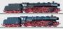 M�rklin  37955 Set mit 2 Schlepptender-Dampflokomotiven