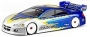 Protoform 1449-00 Dodge Stratus 2.0 Clear Body for 190mm Chassis