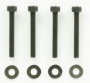 Tamiya 40117 Rad-Schraubbolzen 4 GB-01,GB-01T,GT-01