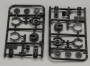 Tamiya 50598 V-Teile TA02,TA03,TA04,TA05,FF01,DF02