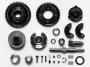 Tamiya 53359 2-Gang-Automatik-Getriebe TG-10 TNS