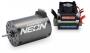 Team Combo Neon 17 (Motor + R10 Sport controller Dean's)