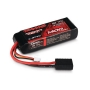 Traxxas 2823 25C 11.1V 3S 3-Cell 1400mAh Lipo Batty:TRA 1/16