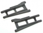 Traxxas 3655x  Suspension Arms Left & Right Slash 4X4