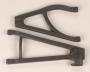 Traxxas 5328 Left Suspension Arms Adjustable Wheelbase