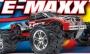 Traxxas E-Maxx 16.8V 4WD Monster Truck RTR