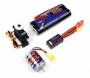 XRAY 389101 Power-Pack PRO,MICRO 300 Motor