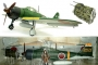 ZERO FIGHTER A6M2 Fertigmodell + Pilot Ma�stab 1:18 Elite Force