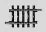 M�rklin 2208 K-Gleissystem  Gerades Gleis L�nge 35,1 mm